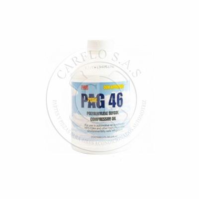 AC1092CF ACEITE BVA PRO GLO USA PAG46 8 ONZ SIN UV