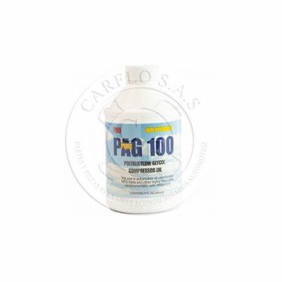 AC1093CF ACEITE BVA PRO GLO USA PAG100 8 ONZ SIN UV