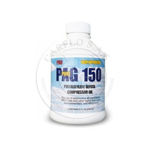 AC1094CF ACEITE BVA PRO GLO USA PAG150 8 ONZ SIN UV