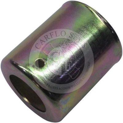 CA1211CF CAPSULAS #10 1/2 CARFLO SAS